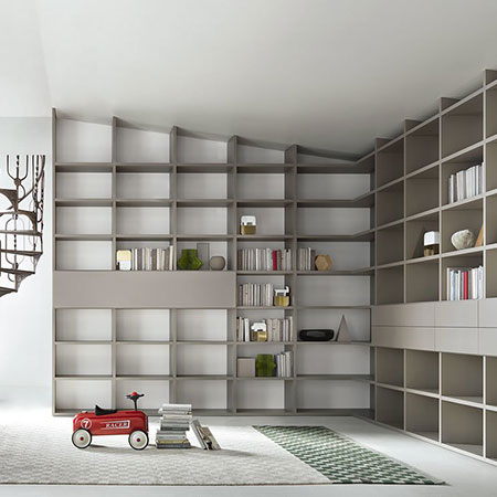 Bookcase Selecta [c]