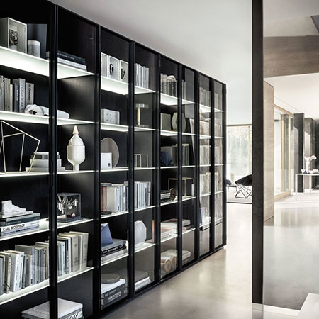 Bookcase Selecta [e]