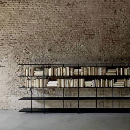Bookcase Aero