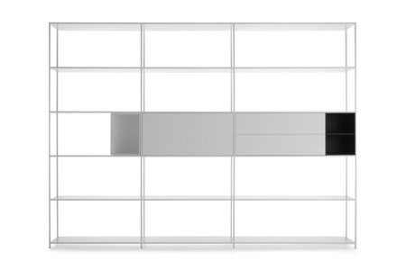 Bookcase Minima 42