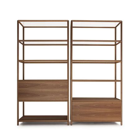 Bookshelf Reticolo