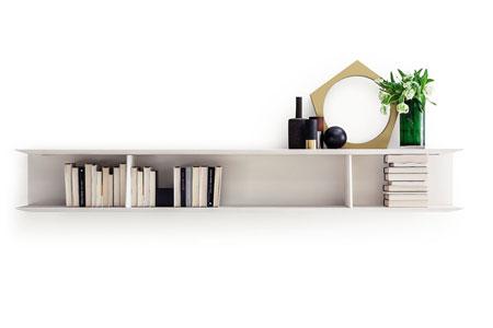 Bookcase D.355.1