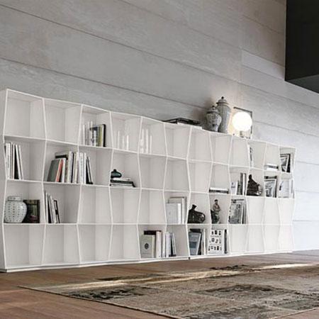 Libreria Wavy