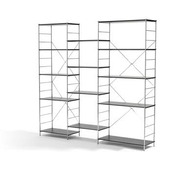 Bookcase Klim