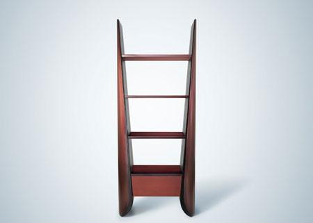 Bookcase Volte
