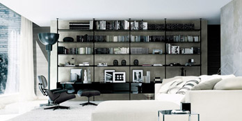 Bookcase Zenit