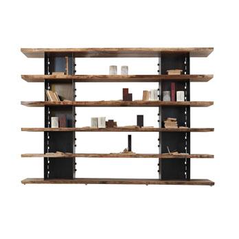 Bookcase Brie