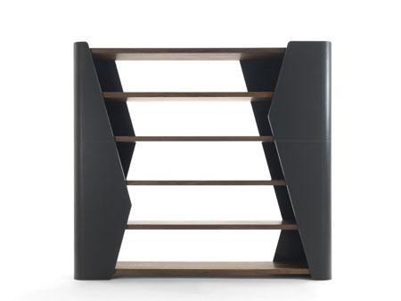 Bookcase Finesse by Riva 1920