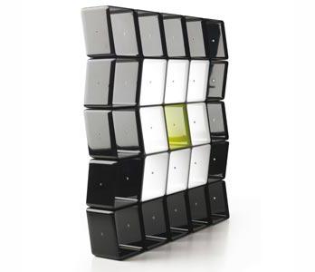 Bookcase Obo