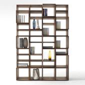 Bookcase Freedom