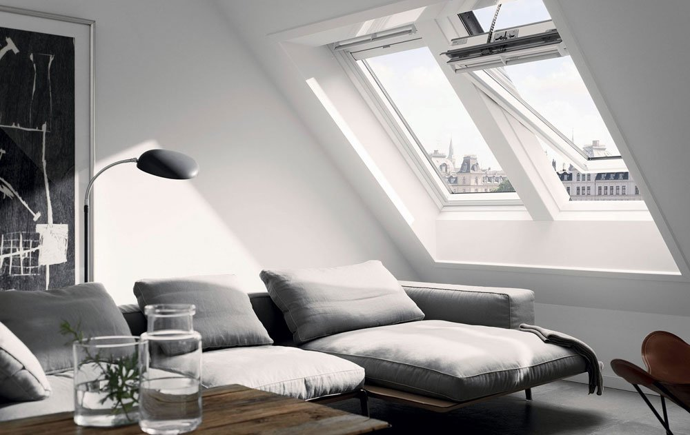 Lucernari per tetti tutte le offerte cascare a fagiolo for Velux lucernari