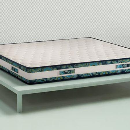 Matrimoniale 3D Ventilation System Qatar