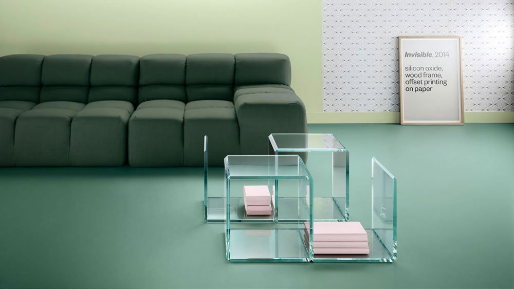 Tavolino Digit