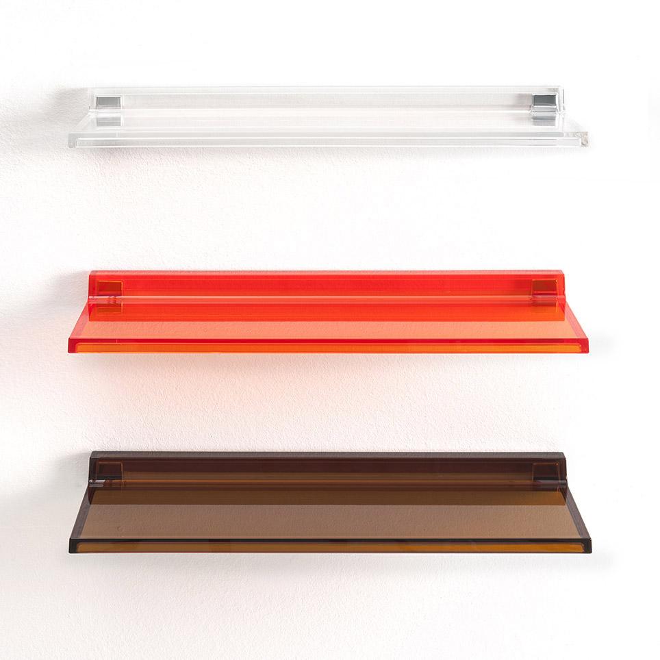 kartell wandregale f rs bad regal shelfish designbest. Black Bedroom Furniture Sets. Home Design Ideas