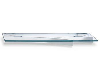 Mensole bagno designbest for Ikea mensole acciaio
