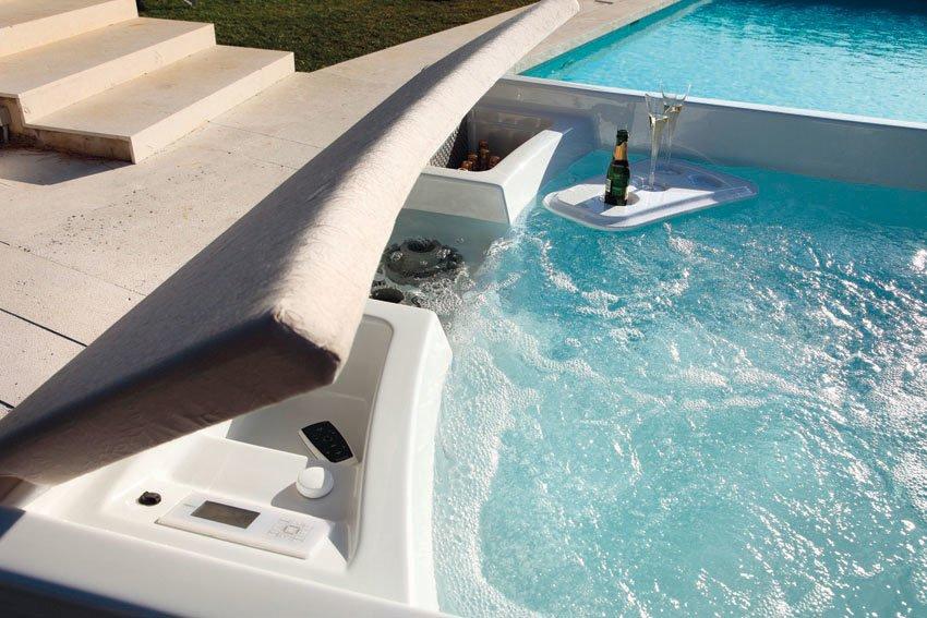 Catalogue baignoires baln o seaside 641 teuco designbest for Teuco baignoire