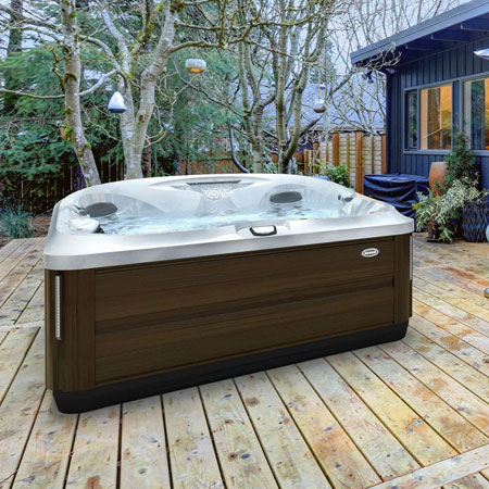 Hot tub J480