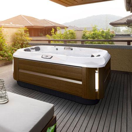 Hot tub J315