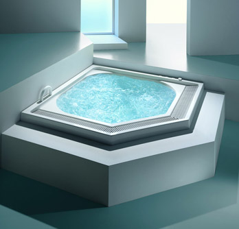Whirlpool bathtub Nevada