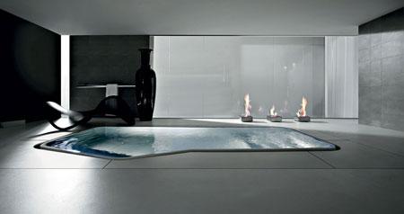 Hot Tub Faraway
