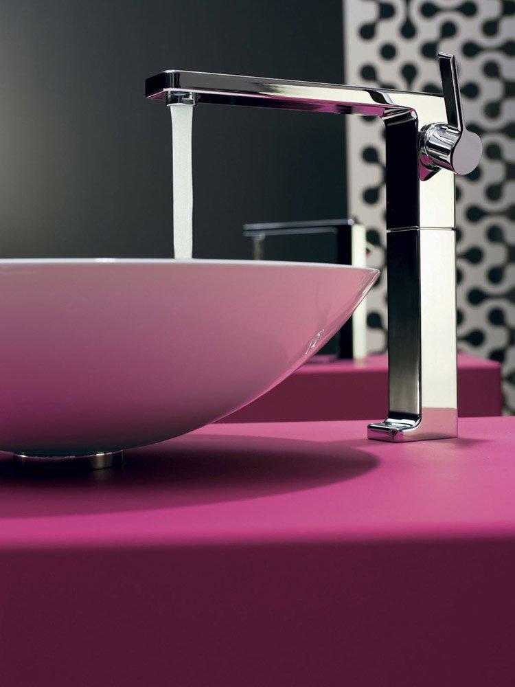 dornbracht mischbatterien mischbatterie lulu designbest. Black Bedroom Furniture Sets. Home Design Ideas