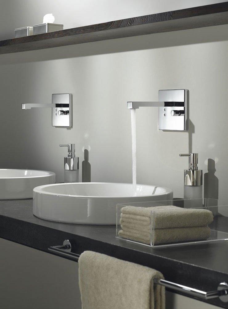catalogue mitigeur etech dornbracht designbest. Black Bedroom Furniture Sets. Home Design Ideas