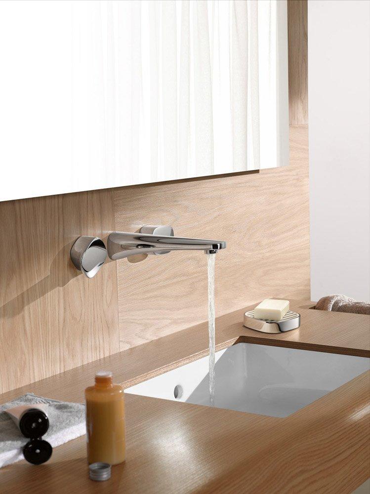 Dornbracht Mischbatterie Dusche : Mischbatterien: Mischbatterie Gentle von Dornbracht