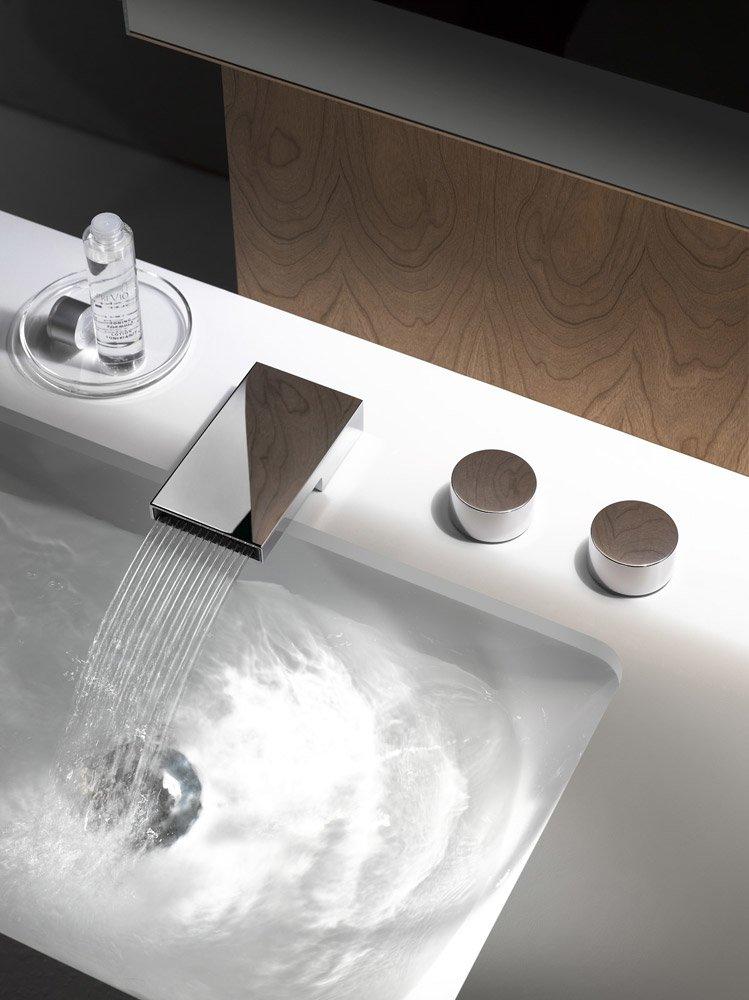 dornbracht mischbatterien mischbatterie deque designbest. Black Bedroom Furniture Sets. Home Design Ideas