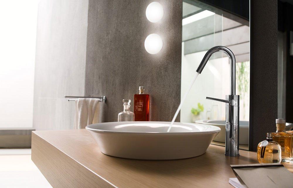 nobili mischbatterien wasserhahn plus designbest. Black Bedroom Furniture Sets. Home Design Ideas