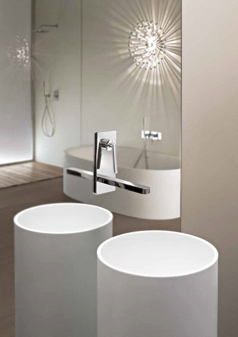 Mixer tap Dolce