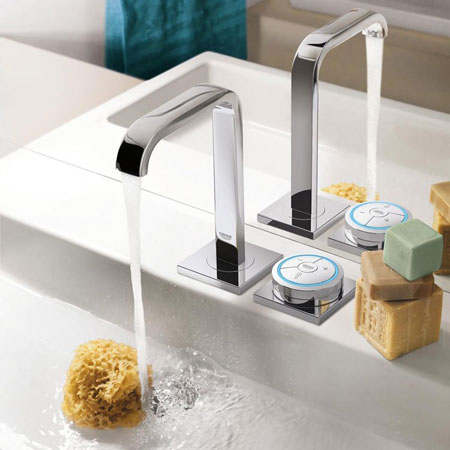 Mixer Tap Allure F-Digital