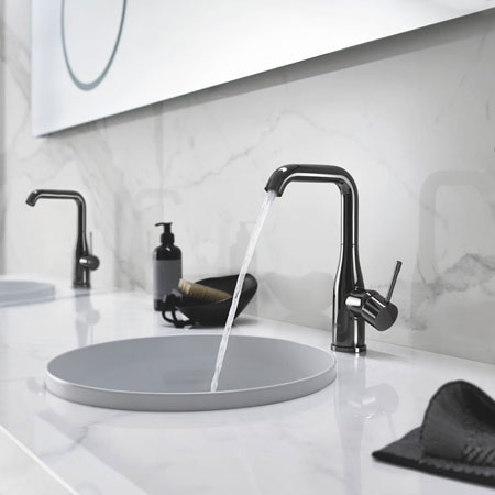 Mixer Tap Essence New