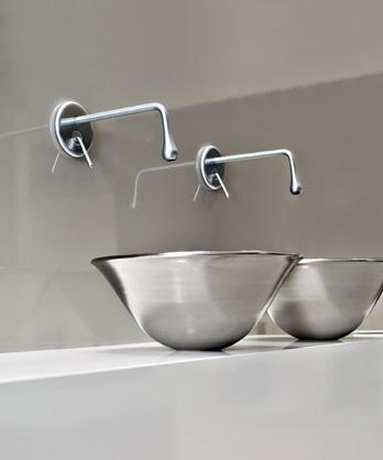 Mixer tap Goccia [a]