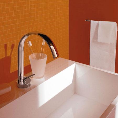 Mixer tap Isy Fresh