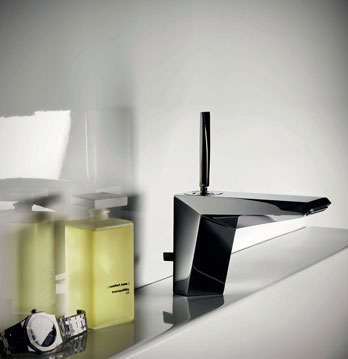 Mixer tap Wosh