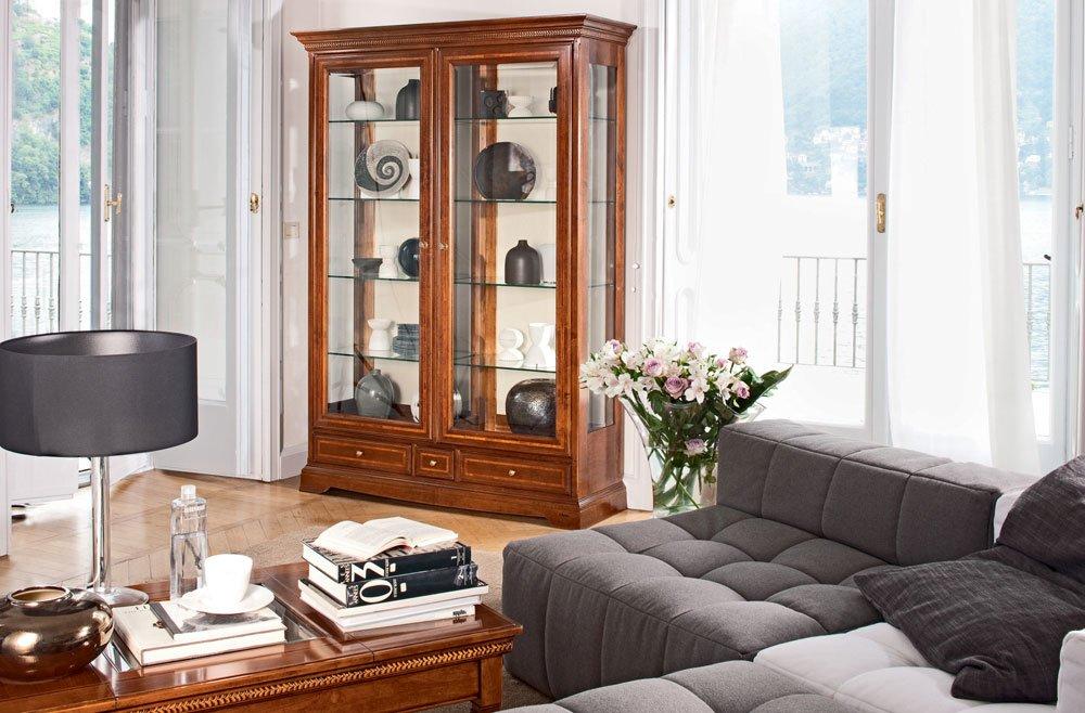 vetrine per soggiorno ikea: vetrinette moderne ikea antiche dall ... - Vetrine Per Soggiorno Ikea