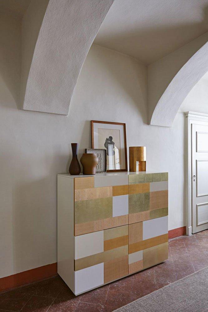 Contenitori Soggiorno Design