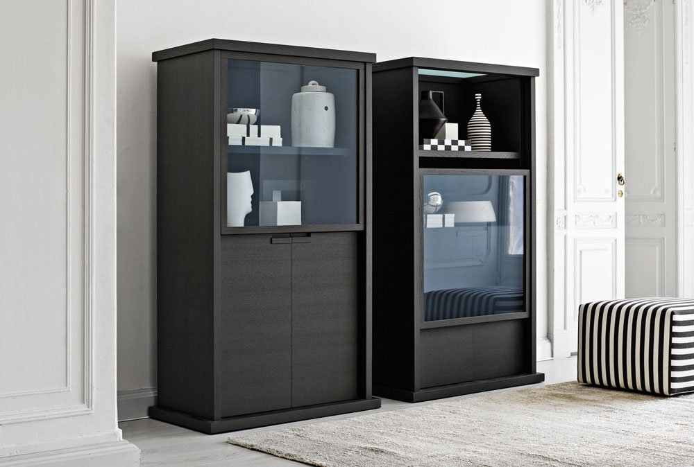 maxalto containerm bel aufbewahrungsm bel incipit 9601 designbest. Black Bedroom Furniture Sets. Home Design Ideas