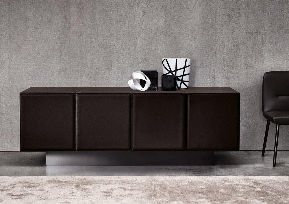 Storage Cabinet Morrison By Minotti