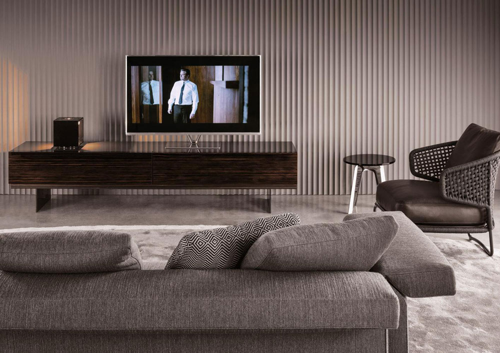 Storage Sideboard Lang Dining By Minotti