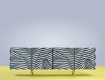 Rangement Stripe 12