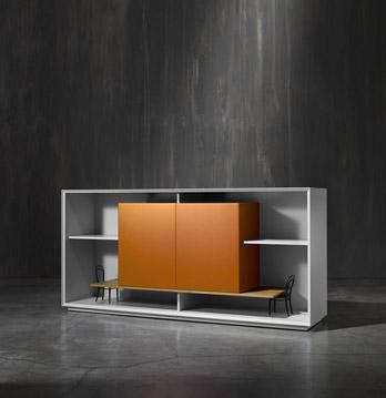 Storage unit 28 Cupboard
