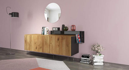 Storage 36e8 Glass Sideboards