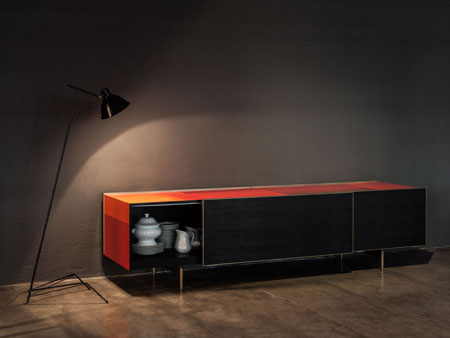 Storage Unit Ipercolore