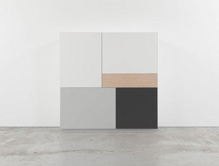 Contenitore Vision Cabinets