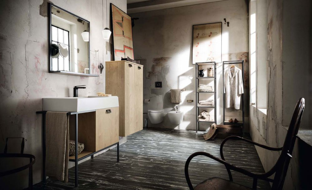 Mobili bagno economici terni design casa creativa e mobili ispiratori - Mobili per il bagno economici ...
