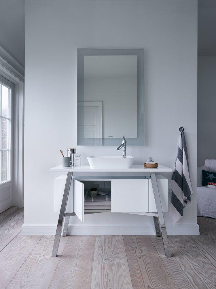 duravit waschtischm bel kombination cape cod designbest. Black Bedroom Furniture Sets. Home Design Ideas
