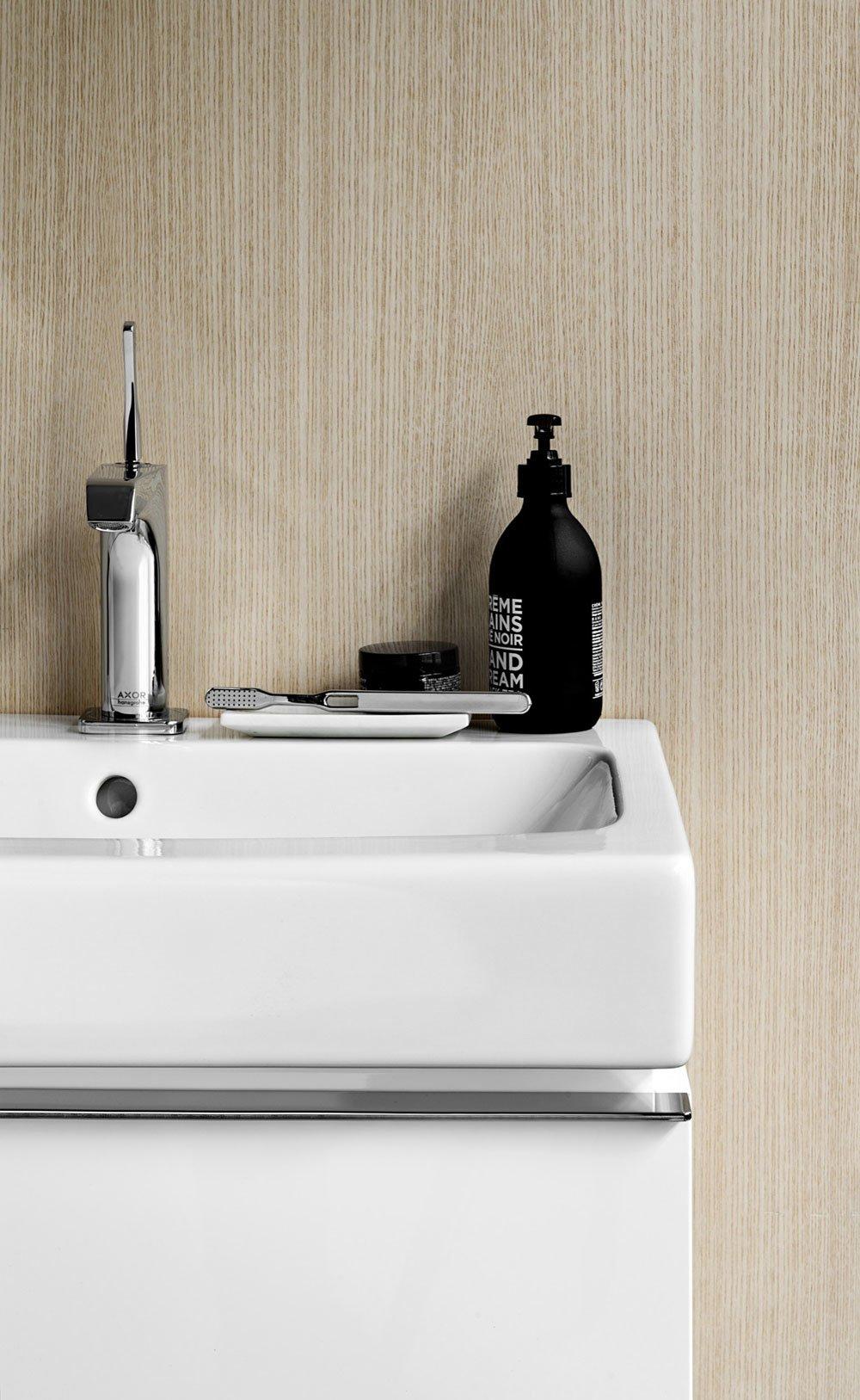 Mobili con lavabo composizione metrica da pozzi ginori for Arredo bagno pozzi ginori