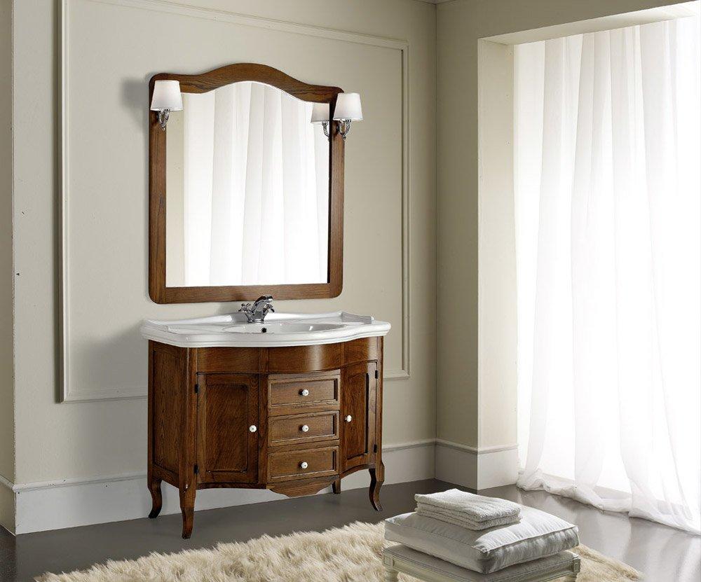 Mobili di castello bagno prezzi design casa creativa e - Mobili per lavabo bagno ...