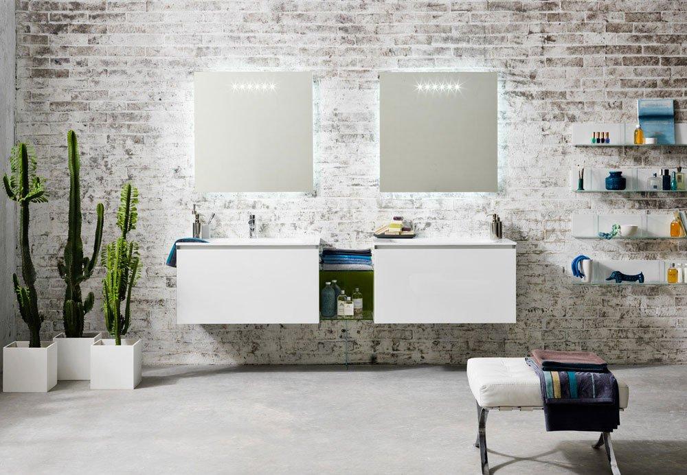 Mobili lavabo tutte le offerte cascare a fagiolo for Mobili bagno trovaprezzi
